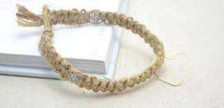 How To Make Magnetic Jewelry - 27 cool designs for hemp bracelets guide patterns