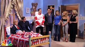 Home Design Show Casting by Fuller House
