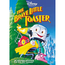 What Year Was The Brave Little Toaster Made The Brave Little Toaster Disney Movies