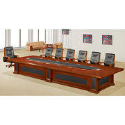 Antique Conference Table China Meeting Room Table And Chair Set From Guangzhou Manufacturer