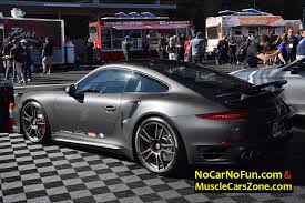 sema porsche 2016 musclecarszone com presents you the very best rides of the sema
