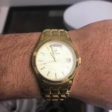 bulova bracelet images Bulova accessories bracelet 97c48 wrist watch for men poshmark jpg