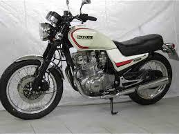 Suzuki Gr Suzuki Gr 650 0707