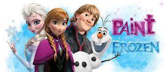 painting app disney u0027s frozen characters windows central