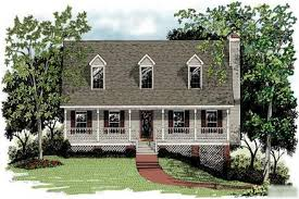 cape house plans cape cod home plan with 3 bedrms 1643 sq ft house plan 109 1009