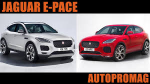 new jaguar e pace revealed price release date images autopromag