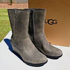 ugg australia s glen boot ugg australia platforms wedges boots for ebay