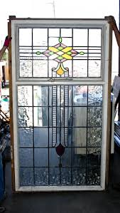 antique stained glass transom window antique english stained glass window with transom schiller u0027s