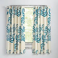 Teal Curtains Kids Curtains Bedroom U0026 Nursery The Land Of Nod