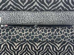 Black And Gold Curtain Fabric Black And Gold Animal Print Curtain Fabric Alongside Galerie