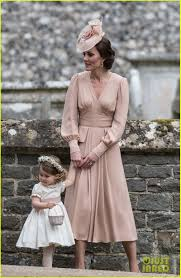 middleton pippa prince george princess charlotte were so cute at pippa middleton s