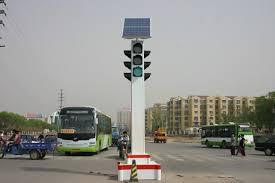Solar Traffic Light - best solar led traffic lights for sale business to business