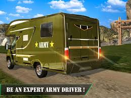 offroad travel trailers offroad us army camper van truck android apps on google play