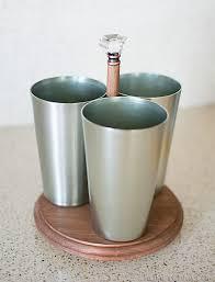 kitchen utensil holder ideas diy rotating utensil caddy homey oh my