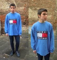 vintage hilfiger sweaters pietro d hilfiger jumper zara dr martens