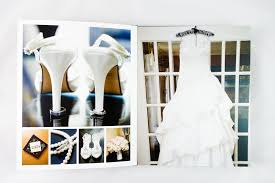 make your own wedding album table 6 productions wedding and event planners