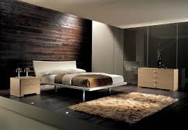 Bedroom Modern And Contemporary Wood Bedroom Furniture Design - Wood bedroom design