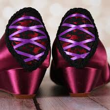 Halloween Wedding Shoes by Adornment Options Special Themes U2013 Ellie Wren