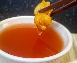 cuisine chinoise facile recette facile de poulet frit chinois et sauce aigre douce