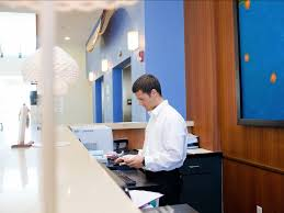 marriott hotel front desk clerk salary hostgarcia