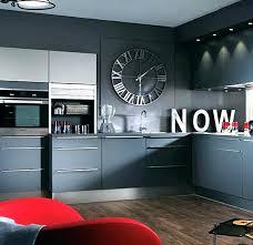 pendule de cuisine moderne horloge moderne pendules de cuisine horloge cuisine moderne horloge