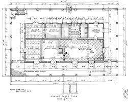 12 17 best images about historic house plans on pinterest floor