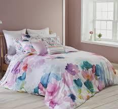 Cotton Bedding Sets Bluebellgray Sanna 100 Cotton Bedding Set Reviews Wayfair