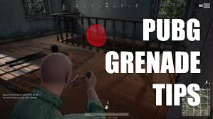 pubg how to cook grenades pubg grenade tips to blast your way to 1