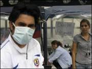 BBC Brasil - Notícias - Em greve de fome, universitários anti-Chávez ...
