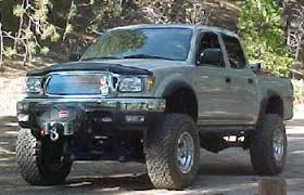 toyota tacoma 2004 accessories rocky mountain suspension products