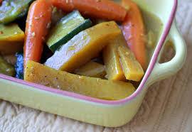légumes à cuisiner au gré du marché légumes comme dans un couscous