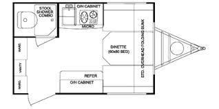 Floor Plan Finder Full Specs For 2013 Cruiser Rv Fun Finder X X 139 Rvs Rvusa Com