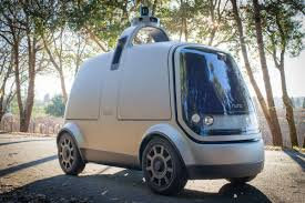 google images car two ex google engineers built an entirely different kind of self
