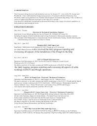 curriculum vitae layout 2013 nissan barry moran cv new original
