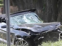 Black Mustang Crash Laura Cheek Driver Killed In Ross Township Crash Identified