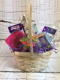 get well soon gift basket gift basket for girl great get well soon gift in