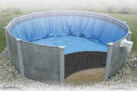 above ground pool liners for sale beaded overlap j hook expandable