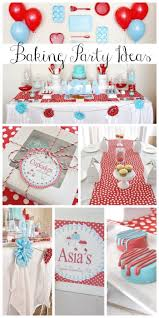 64 best boy u0027s little chef party images on pinterest chef party