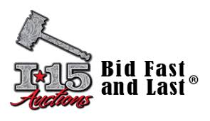 Woodworking Equipment Auctions California by I 15 Auctions San Diego Ca Auction House U0026 Award Winning