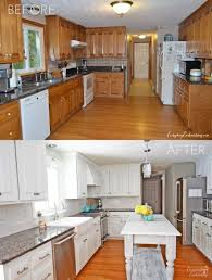 refinishing oak kitchen cabinets before and after updating oak kitchen cabinets before and after discoverchrysalis com