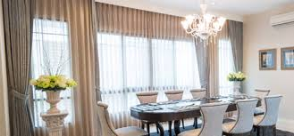 Dining Room Drapes Dining Room Ideas I Window Coverings I Curtains