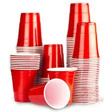 party cups cups