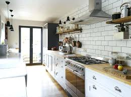 kitchen alcove ideas kitchen best shelving ideas on alcove shelving living