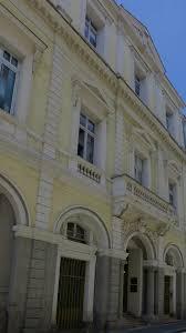 chambre de commerce st etienne file vue de la façade est de l ancienne chambre de commerce et d
