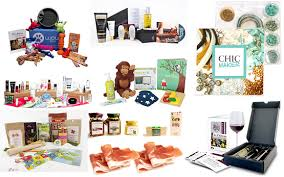 box cuisine mensuel panorama de toutes les box existantes