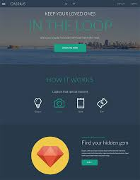25 responsive bootstrap 3 html website templates web u0026 graphic