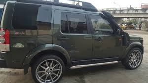 lifted land rover lr3 sold clean registered land rover lr3 pimped 1 9m autos nigeria