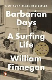 are amazon books cheaper on black friday barbarian days a surfing life william finnegan 9780143109396