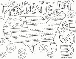president day coloring pages to print coloring home