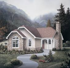 69 best cottage home plans images on pinterest country house
